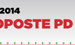 Bilancio 2014, le proposte del PD per il Veneto