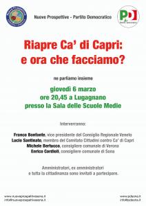 Assemblea Ca' di Capri