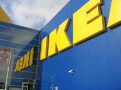 Proseguire con Ikea alla Marangona