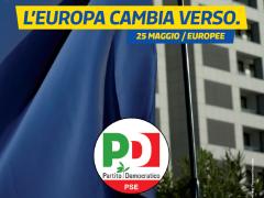 Elezioni Europee – 25 maggio 2014