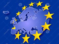 Settimana dedicata all'Europa
