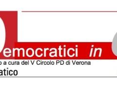 Democratici in Quinta, edizione di dicembre 2014