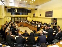 Bocciatura in Consiglio Regionale della doppia preferenza di genere