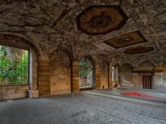 La giunta comunale di Verona adibisce Palazzo Bocca Trezza a magazzino