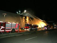 Incendi in aziende: casualità o altro?