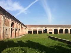 Veronella, la Corte del Palladio aspetta il miracolo