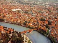 Verona da grande? Lirica, enogastronomia e innovazione