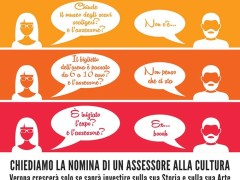#Veronalochiede: migliaia di contatti, centinaia di segnalazioni. Ora tocca al Sindaco