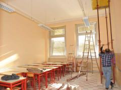 Attuato l'ordine del giorno PD per l'edilizia scolastica