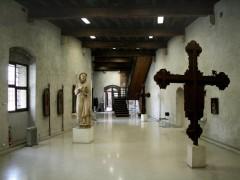 Furto al museo di Castelvecchio: sottratto alla città una pezzo di cuore