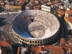Copertura dell'anfiteatro: interrogazione al Ministro Franceschini