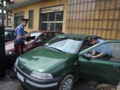 Anche la Polizia Municipale può scoprire auto rubate attraverso le videotelecamere installate in giro