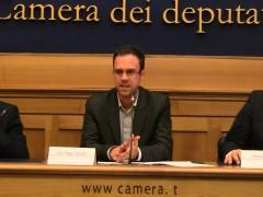 ON. DIEGO ZARDINI (PD): GRAZIE AL LAVORO DI SINISTRA È CAMBIAMENTO ASSEGNAZIONE DI UN CONTRIBUTO PARI A 100 MILIONI DI EURO COMPLESSIVI PER LA MANUTENZIONE STRAORDINARIA DELLA RETE VIARIA