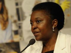 """Festa de L'Unità Quinzano, venerdì 29 luglio ore 20.00, l'Europarlamentare Cècile Kyenge ospite per un evento """"Oltre la Paura"""""""