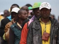 Blocco stradale dei rifugiati: necessaria verifica sul sistema dell'accoglienza