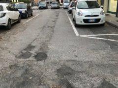 San Massimo: stop all'invasione di Tir. Strade e marciapiedi: valanga di richieste in Terza