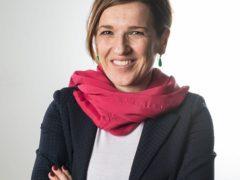 I candidati: Alessia Rotta