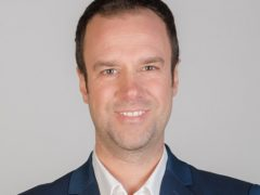 I candidati: Diego Zardini