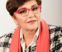 I candidati: Giovanna Zago