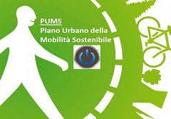 Sviluppo della rete ciclabile nel Pums