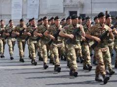 D'Arienzo: INPS, decisione pilatesca ed offensiva per i militari.