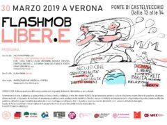 Congresso Famiglia: A Verona contromanifestazione democratica