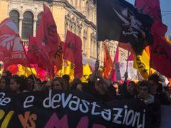 Mafia: Rotta (Pd), da Salvini non una parola