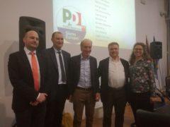 PD-IN FORMAZIONE: L'Europa come attore globale: un'altra dimensione di mondo