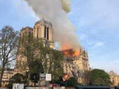 Gara di solidarietà per Notre Dame: pensiamo anche ai nostri gioielli