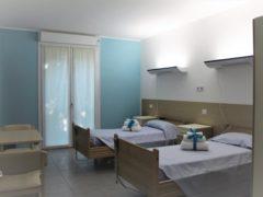 Nuova Residenza sanitaria in Borgo Milano: i cittadini bocciano il progetto