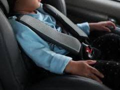Bimbi in auto: Rotta(Pd), ora accelerazione su norma seggiolini