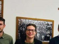 Polato autocandidato al Tapiro d'oro: non ne imbrocca una!