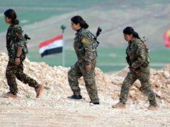 Massacro dei curdi siriani: Pd Verona mobilita parlamentari e organismi