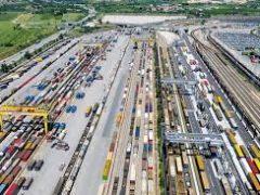 Interporto Quadrante Europa:  Autobrennero avvia una guerra commerciale contro Verona