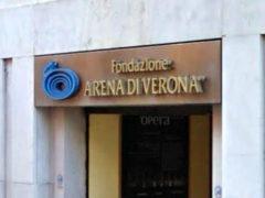 Fondazione Arena: chiarimenti sul dichiarato stato di crisi