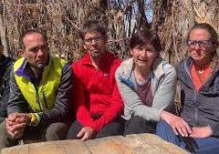 CORONAVIRUS  Zardini, (PD): «Grazie alla Farnesina per il rientro dei cinque alpinisti veronesi»
