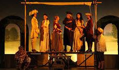 Sopravvivenza compagnie teatrali: perché l'amministrazione ha perso l'opportunità del Patto per la Cultura?