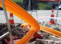 Fibra ottica a La Sorte, Open Fiber ci ripensa: predisposti i cantieri, allacciamento entro due mesi