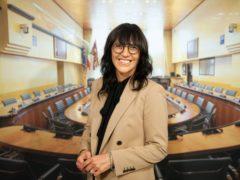 """Anna Maria Bigon (PD) eletta nel Consiglio delle autonomie locali: """"Organismo importante per rendere i territori protagonisti dei processi decisionali"""""""