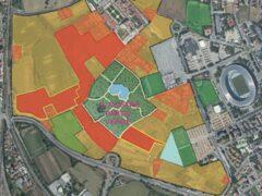 Spianà: ora avanti con il progetto di parco urbano