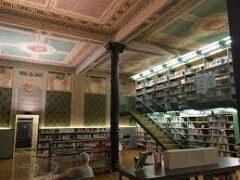 Biblioteca civica ancora in zona rossa. Si individuino spazi alternativi per maturandi e universitari
